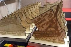 Laser-engraved-wooden-trophy  Laser Mafia, Vero-Beach